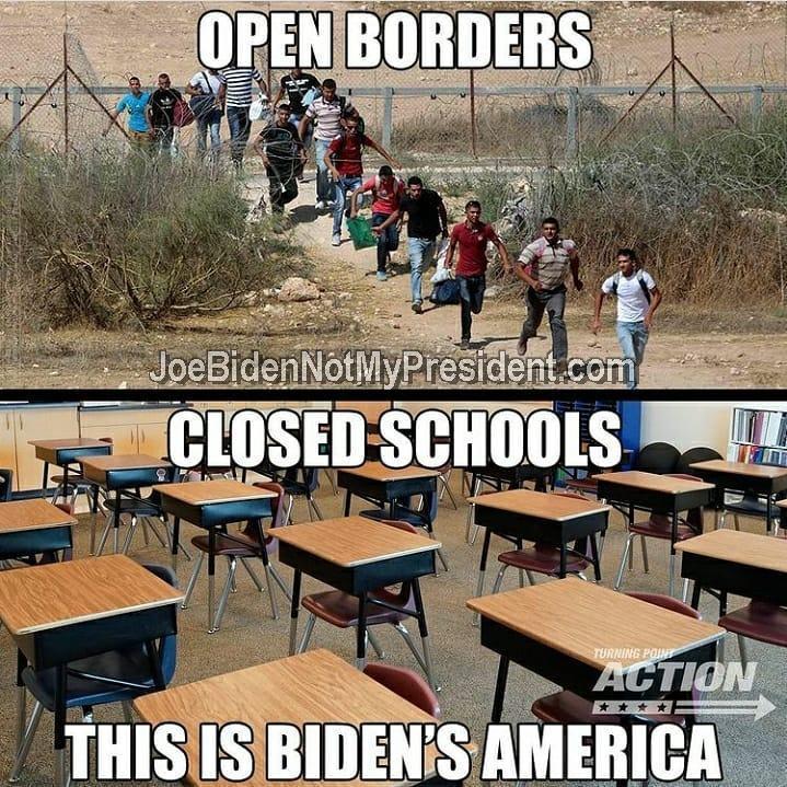 Biden's America