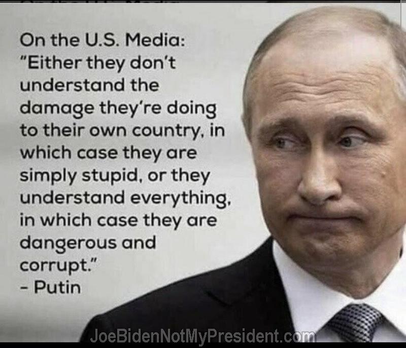 America Needs Leadership Again