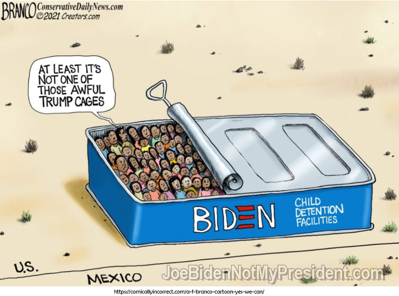 Biden's Can of Sardines