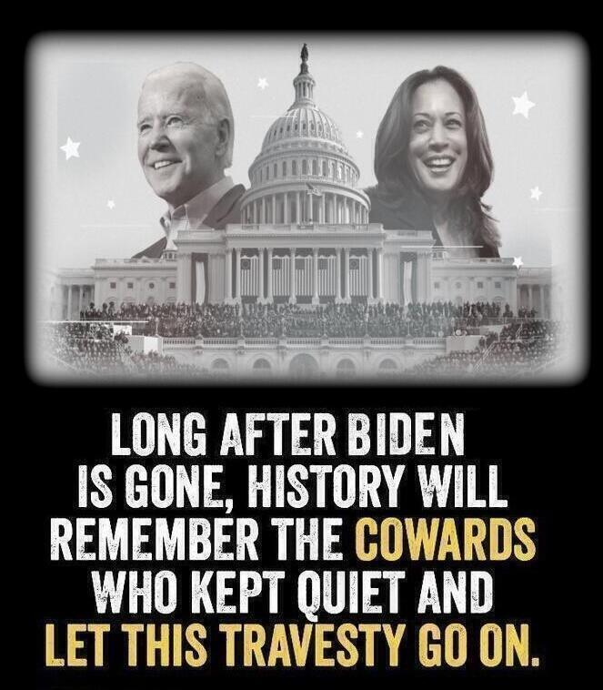 Remember The Cowards