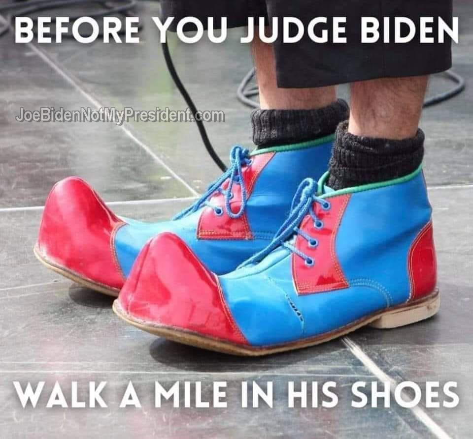 Before You Diss Biden